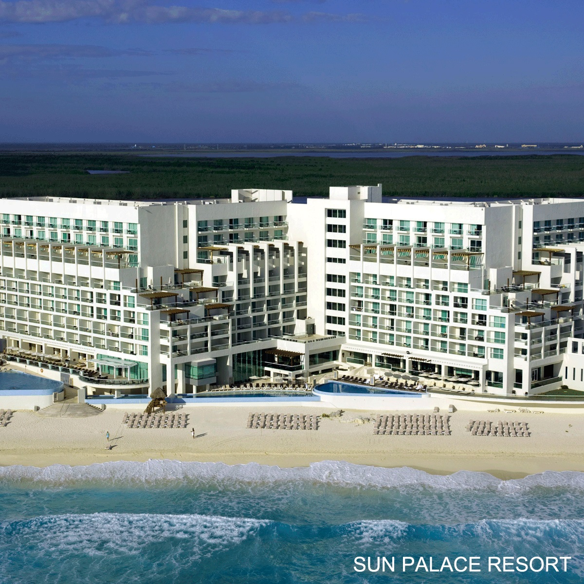 SUN PALACE RESORT