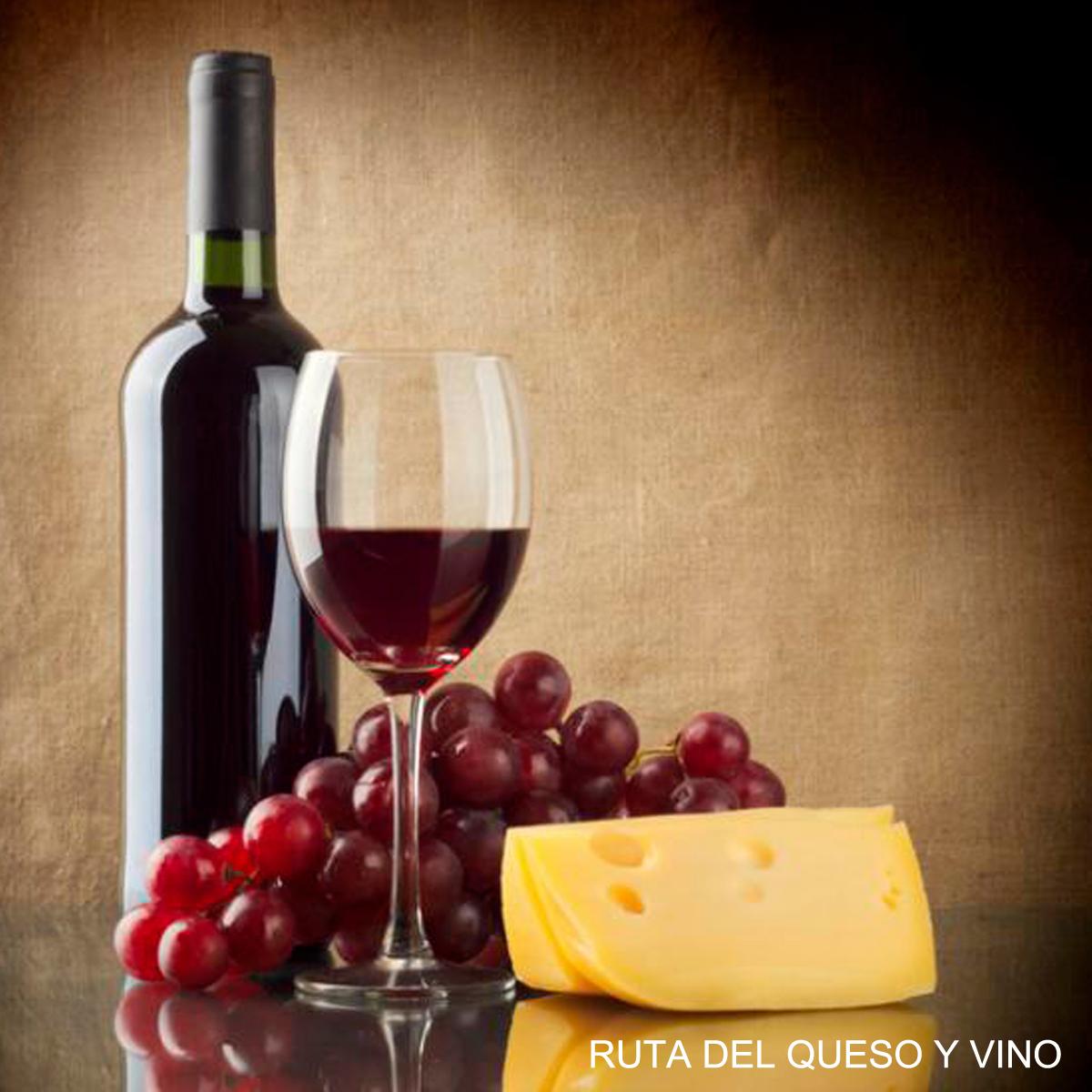La Ruta del queso y el vino - 01 días