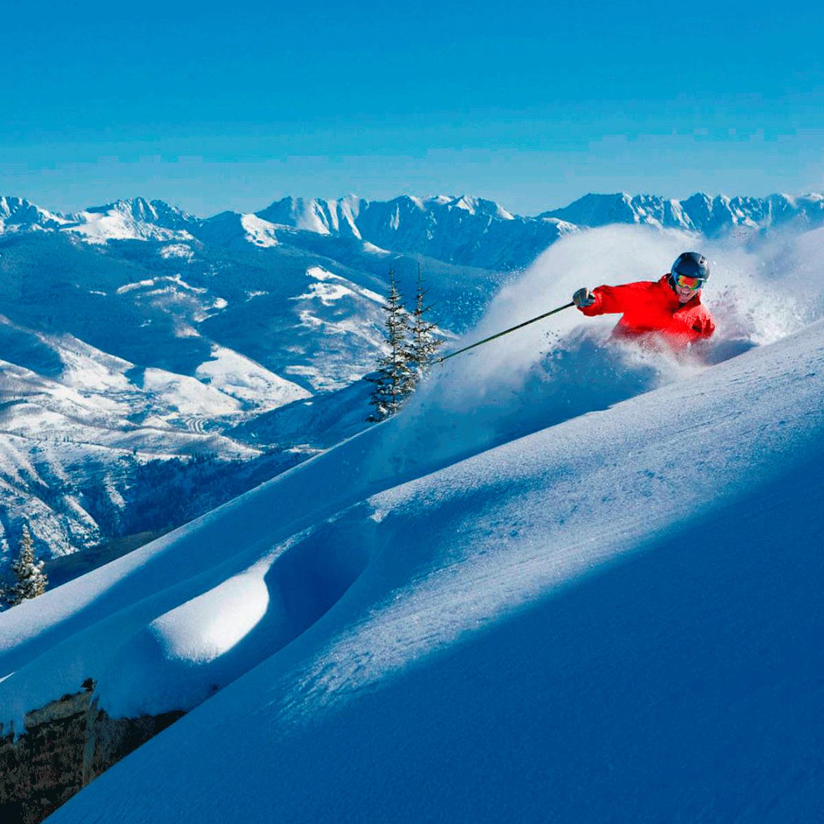 Ski en Colorado