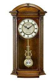 Reloj bulova de pared mod c4331 sears com mx me entiende - Relojes para decorar paredes ...