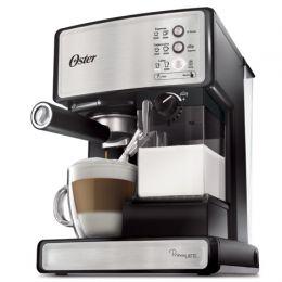 Cafetera oster prima latte precio