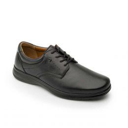 Zapato Casual Hidalgo Negro Quirelli Ecu65d
