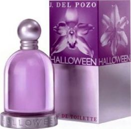 Halloween By Jesus Del Pozo (100Ml) Edtv