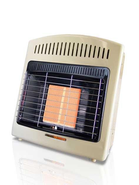 Calefactor de pared 2 radiantes gas nat sears com mx - Calefactor de pared ...