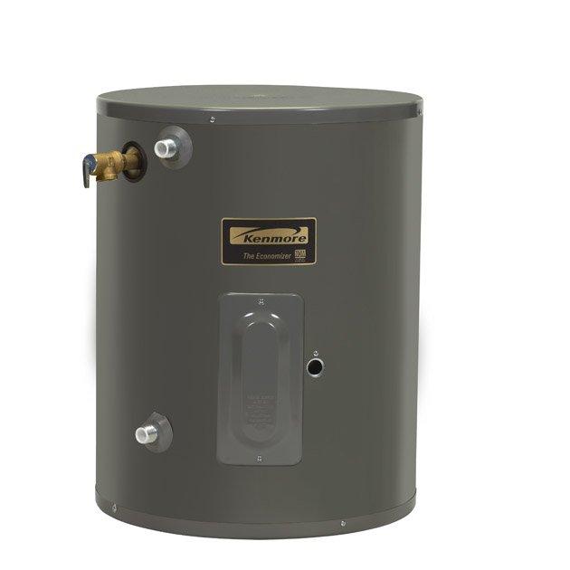 Calentador De Agua El 233 Ctrico Kenmore 76 Litros 220 Volts
