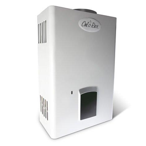Calentadores calorex precio