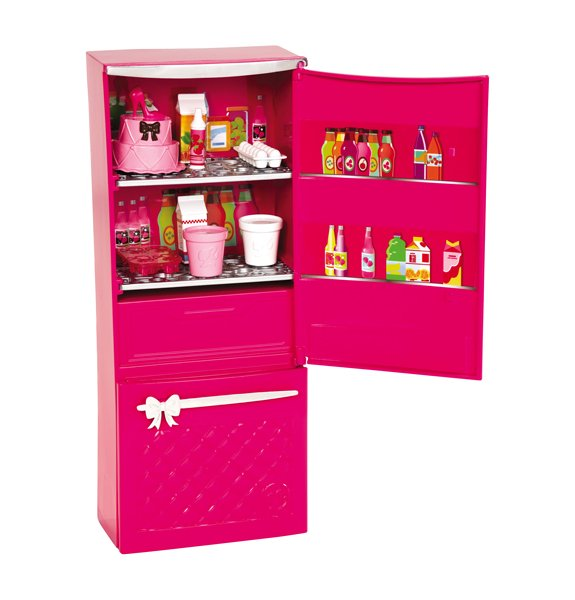 Muebles barbie imagui for Muebles para barbie