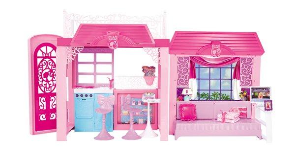 De casa de barbie - Imagui