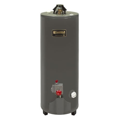 Calentador de agua kenmore 49 litros gas natural sears - Calentador de agua de gas ...