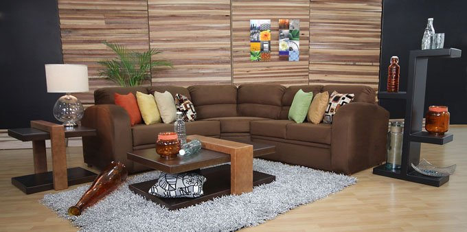 Sala modular arcadia chocolate sears com mx me entiende for Muebles de sala sears