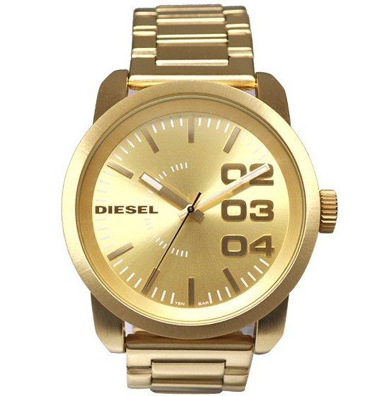 bd4d12da9075 reloj diesel dorado precio