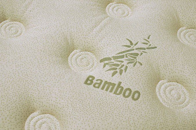 Colchón King Size Bamboo Rest