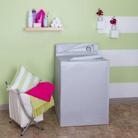 Funda para lavadora diferentes marcas superior de 20kg for Funda lavadora carrefour