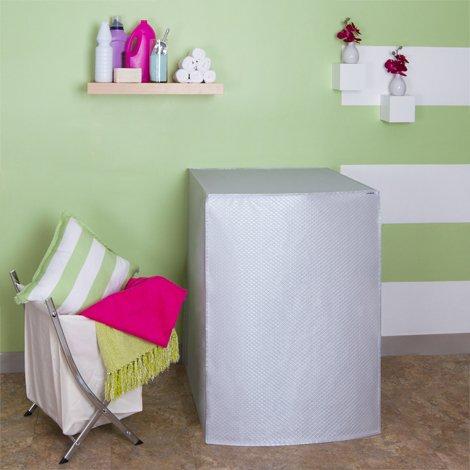 Funda para lavadora diferentes marcas frontal de 16 18kg for Funda lavadora carrefour