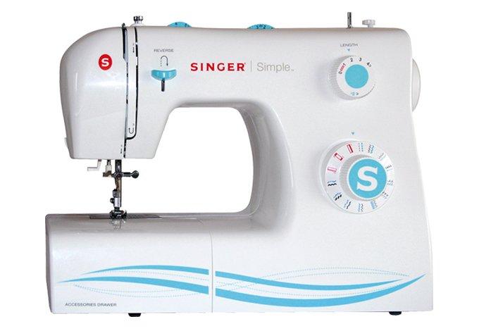 Maquina De Coser Singer 2263 (23 Funciones) - Bs. 31.500