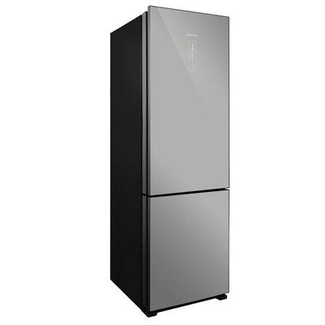 Refrigeradores de 2 puertas con congelador inferior