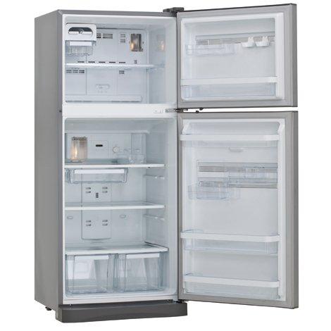 refrigerador frigidaire top mount 14 pies silver sears com mx me entiende. Black Bedroom Furniture Sets. Home Design Ideas