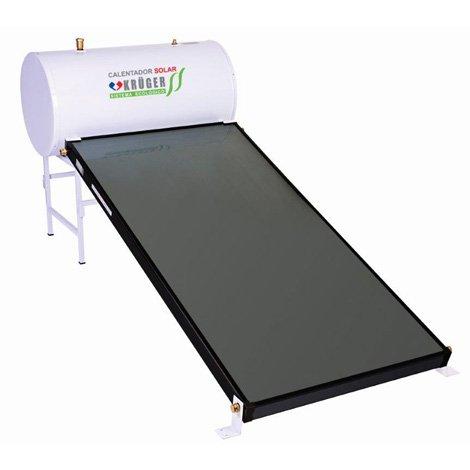 Precios de calentadores solares planos airea condicionado - Precios de calentadores de agua ...