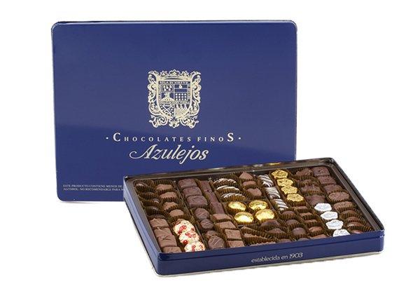 Caja de chocolate lamina grande sears com mx me entiende for Chocolates azulejos sanborns precio