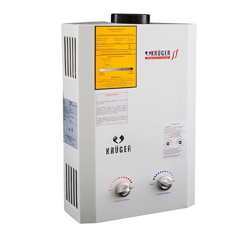 Calentador instant neo kruger 5lts blanco sears com mx - Calentador de agua precios ...
