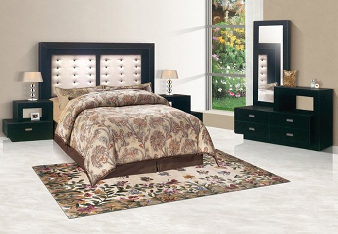 Rec mara andrea ks muebles new challenge sears com mx for Recamaras matrimoniales completas coppel