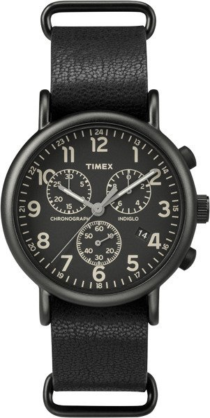 Reloj Caballero Timex Tw2P62200