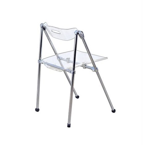 Silla plegable de acrilico transparente sears com mx for Piso acrilico transparente