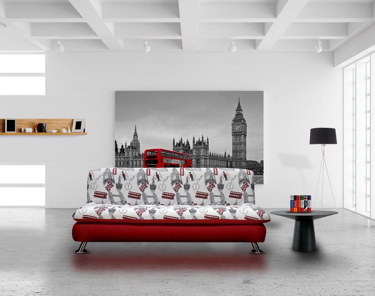 sofa cama big ben persia artaban rojo sears com mx me entiende. Black Bedroom Furniture Sets. Home Design Ideas