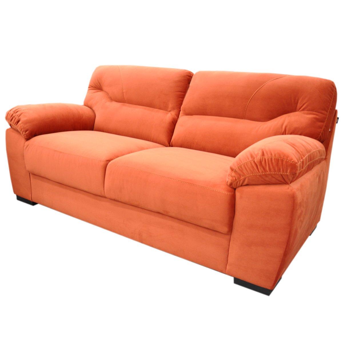 Sof cartagena tapizado tela persimon sears com mx me entiende - Tela tapizado sofa ...
