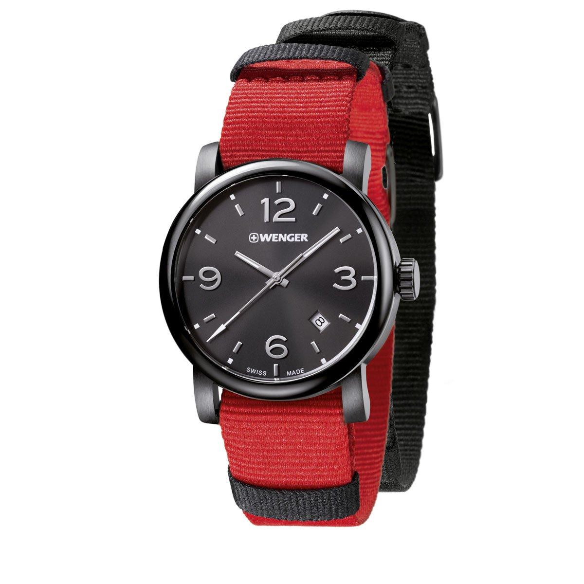 Reloj Urban Metropolitan Caballero Sears Com Mx Me