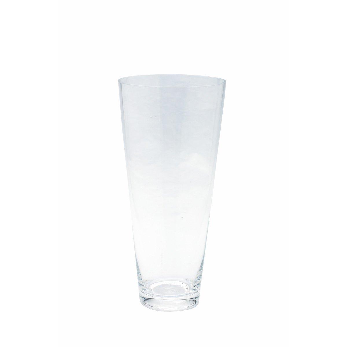 Florero de vidrio transparente grande sears com mx me entiende - Vidrio plastico transparente precio ...