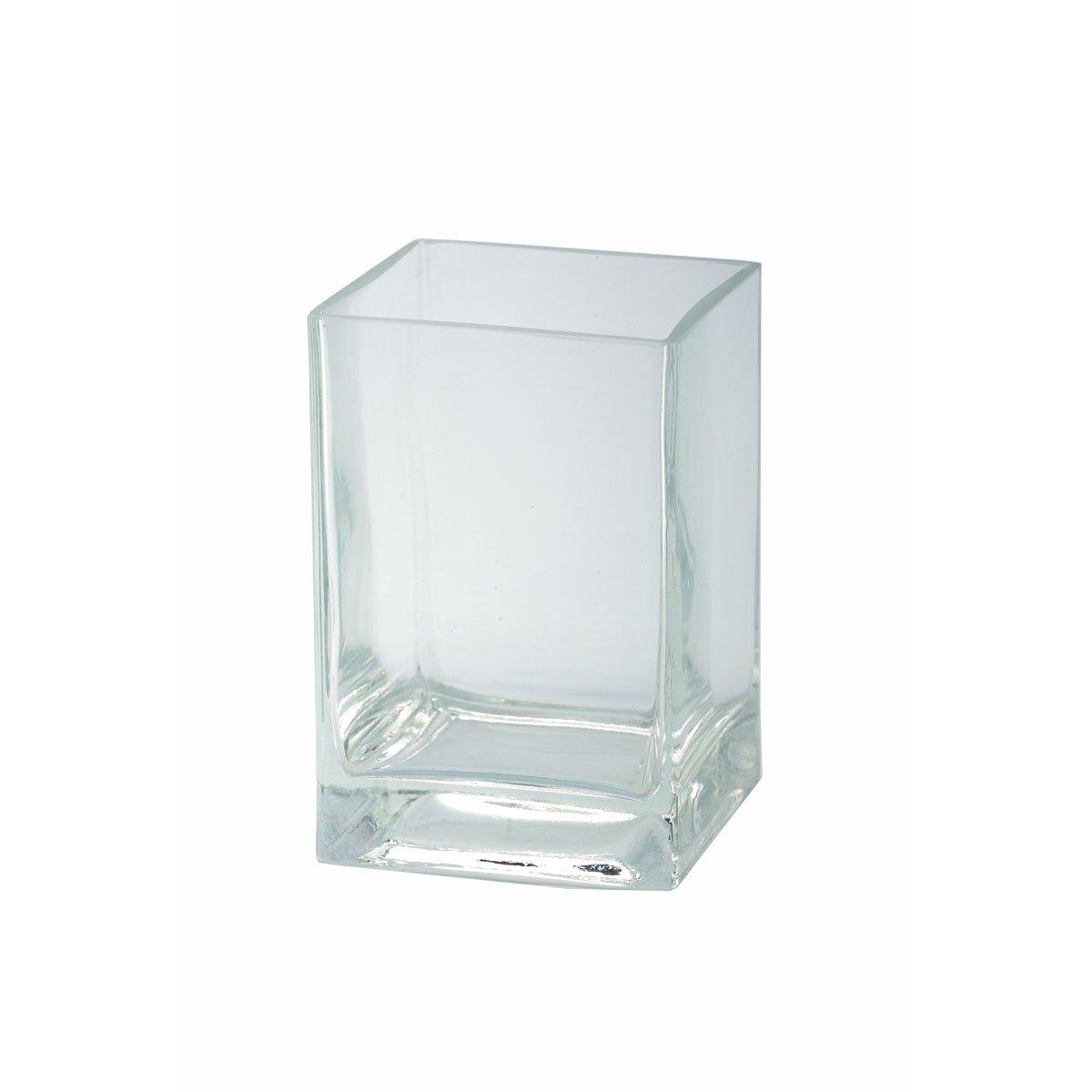 Florero de cuadro en vidrio transparente chico sears com - Vidrio plastico para cuadros ...