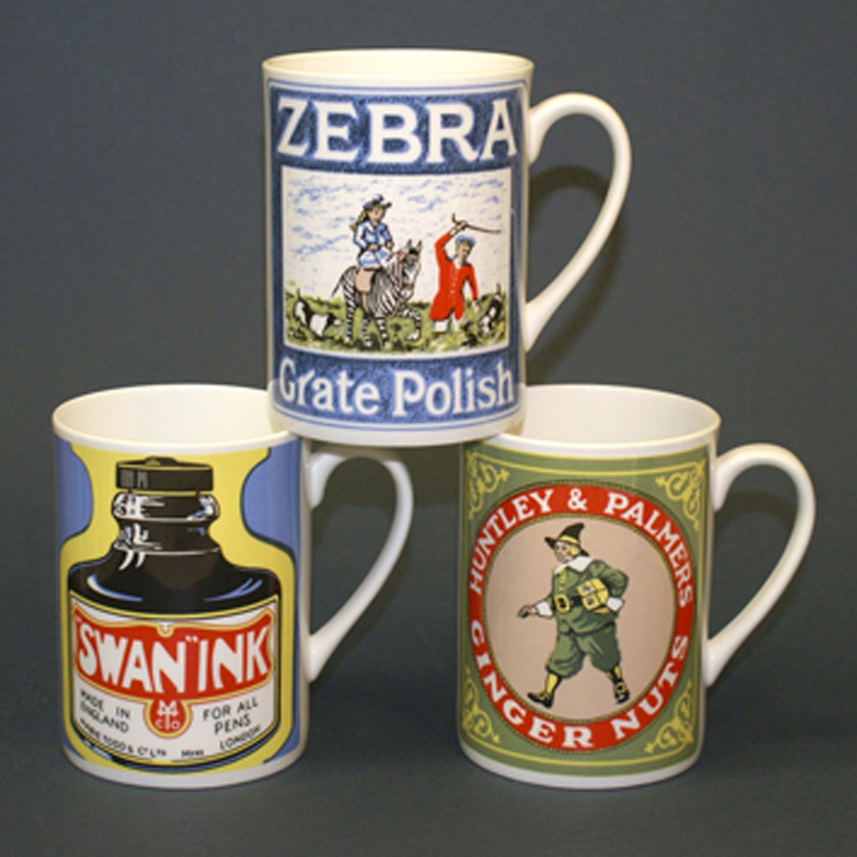 Taza de porcelana etiquetas vintage sears com mx me for Tazas porcelana