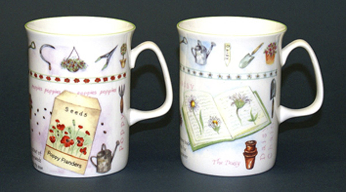 Taza de porcelana herramientas de jardin sears com mx for Tazas porcelana