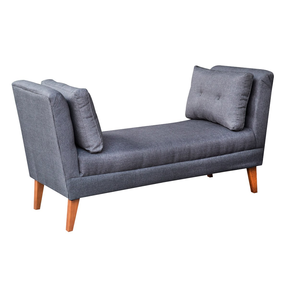 Sill n argenis gris sears com mx me entiende for Sillon gris