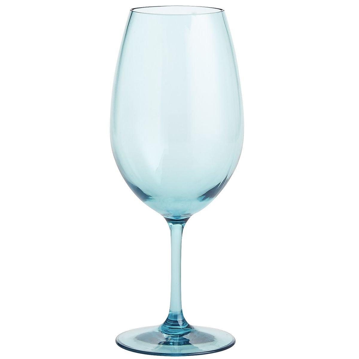 Clarity turquoise copa vino blanco sears com mx me for Copa vino blanco