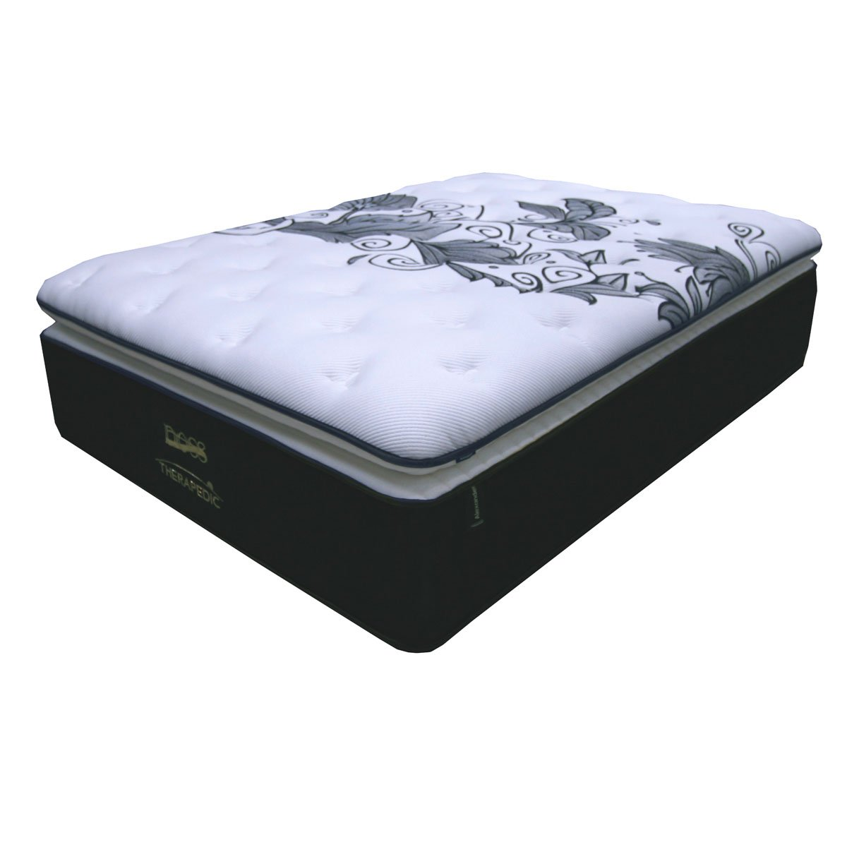 Colch n king size alexander therapedic sears com mx me entiende - Colchones spring ...