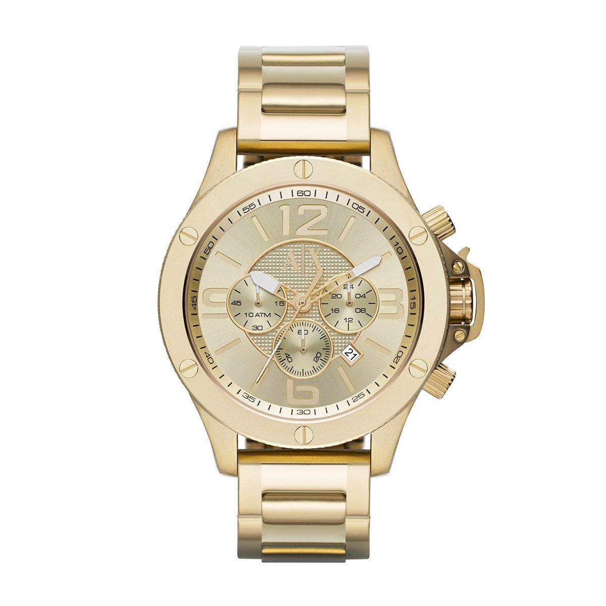 reloj armani liverpool,relojes armani dorado,reloj armani