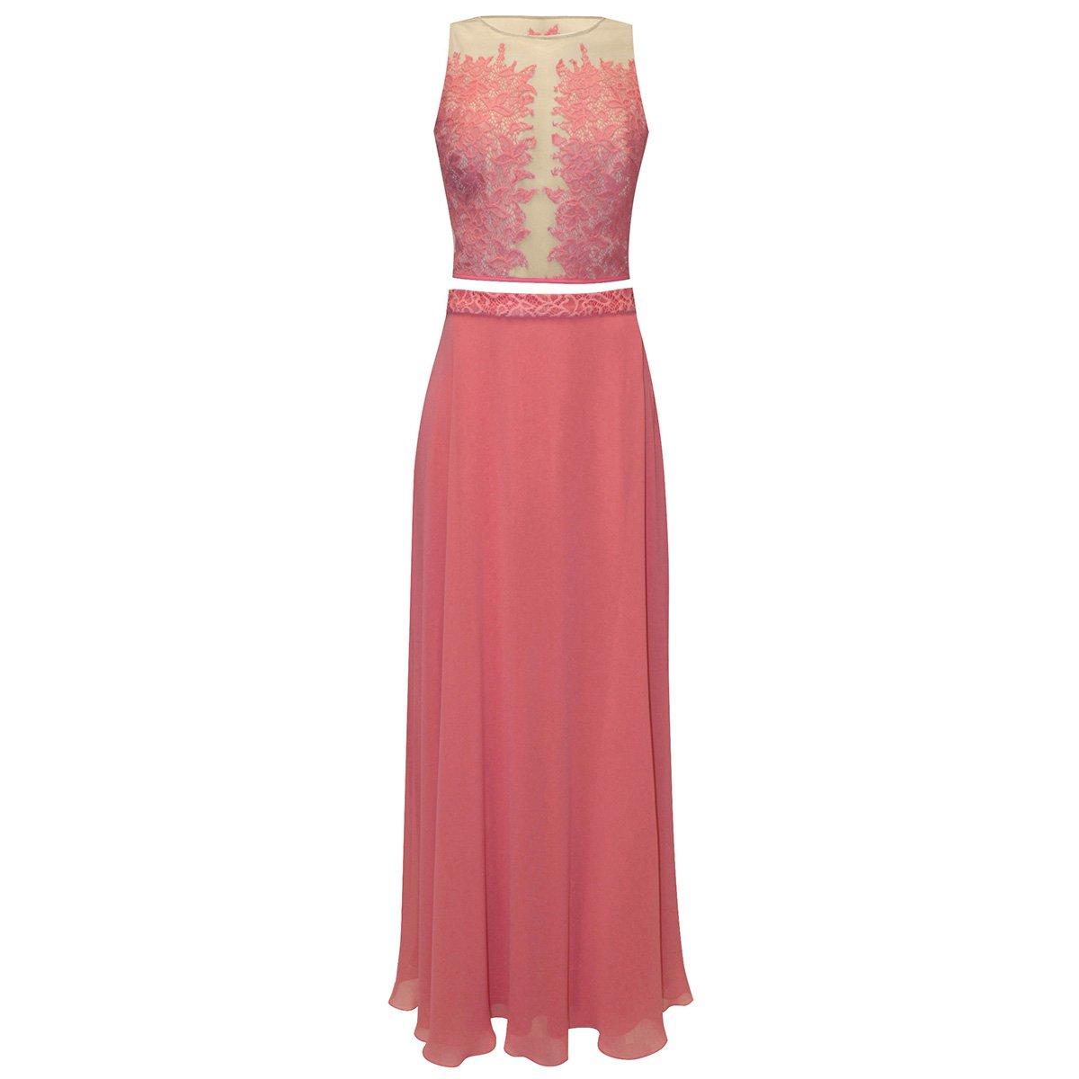 Excelente Sears Más Los Vestidos Del Prom Del Tamaño Elaboración ...