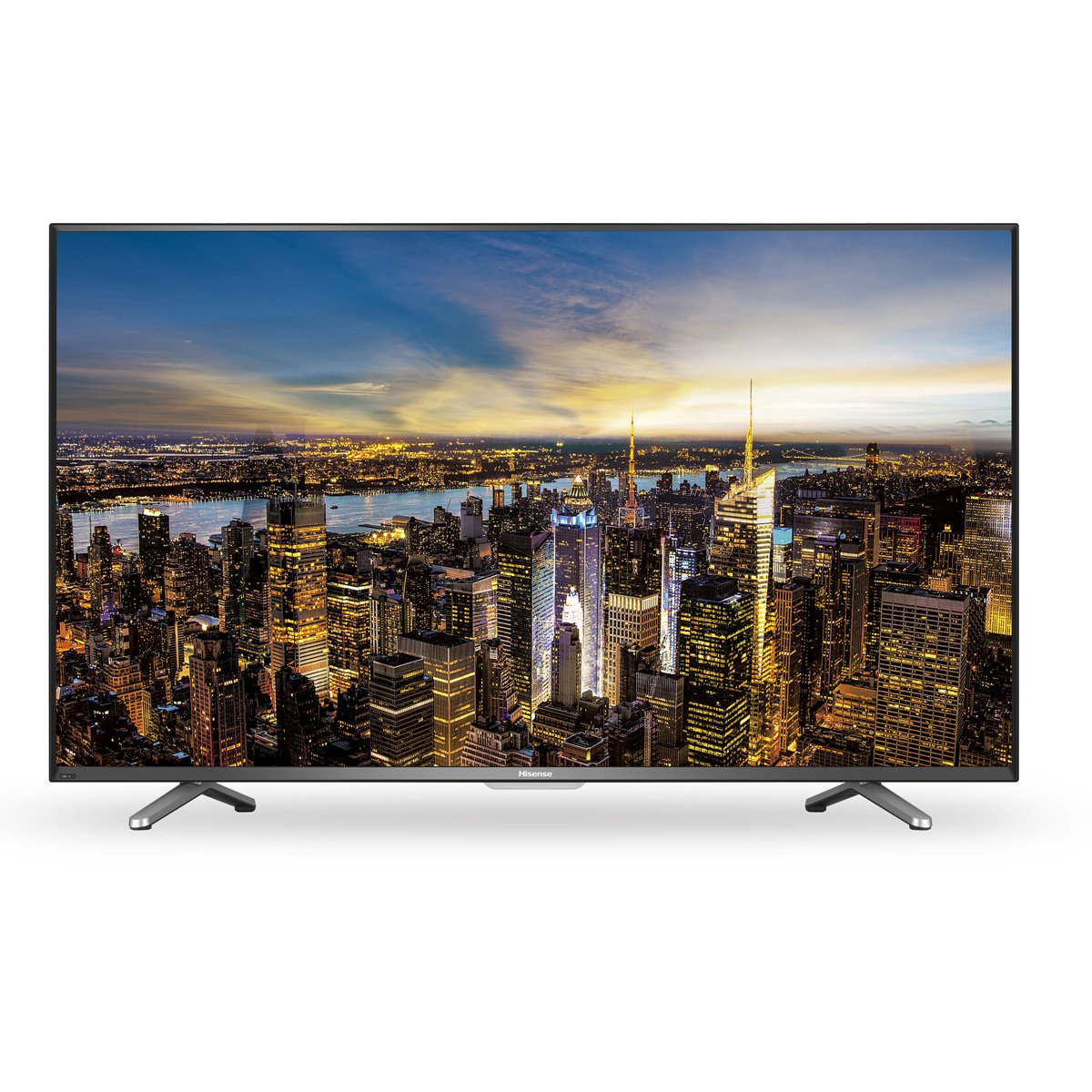 "Pantalla 55"" Led Ultra Hd 55H7B"