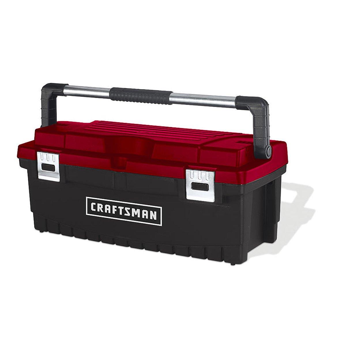 Caja de resina para herramientas 26 sears com mx me - Caja de herramientas precio ...