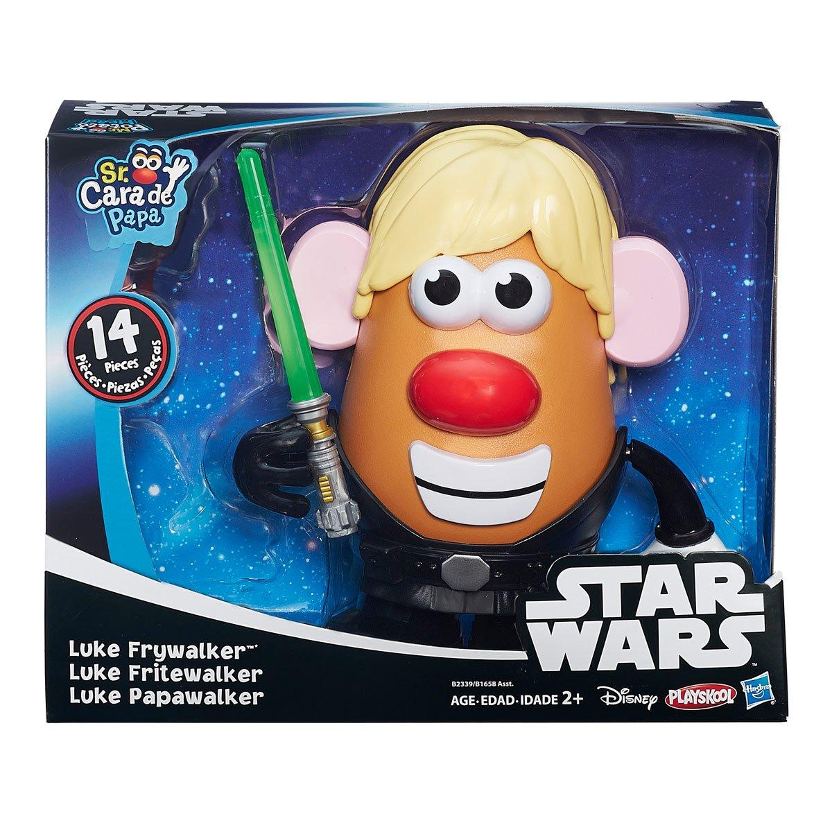 Playskool Mph Papa Star Wars