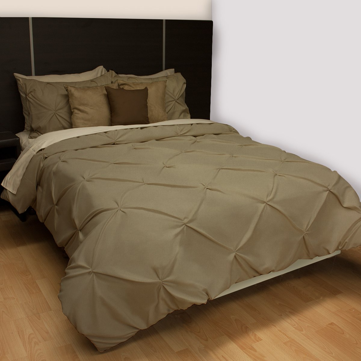 Paquete de cama king size portobello sears com mx me for Sabanas para cama king size precios
