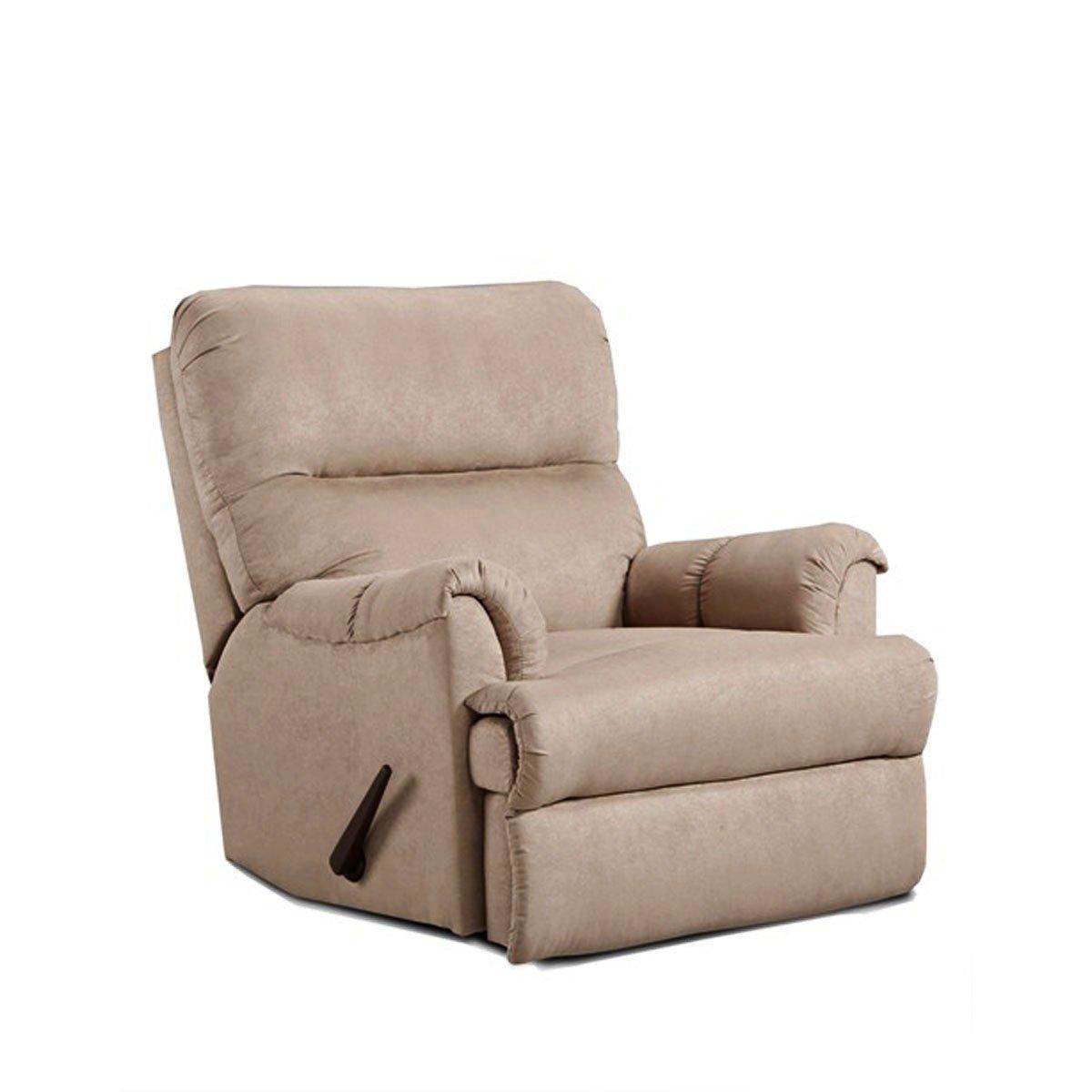 Sill n reclinable sensations moka sears com mx me for Sillon reclinable