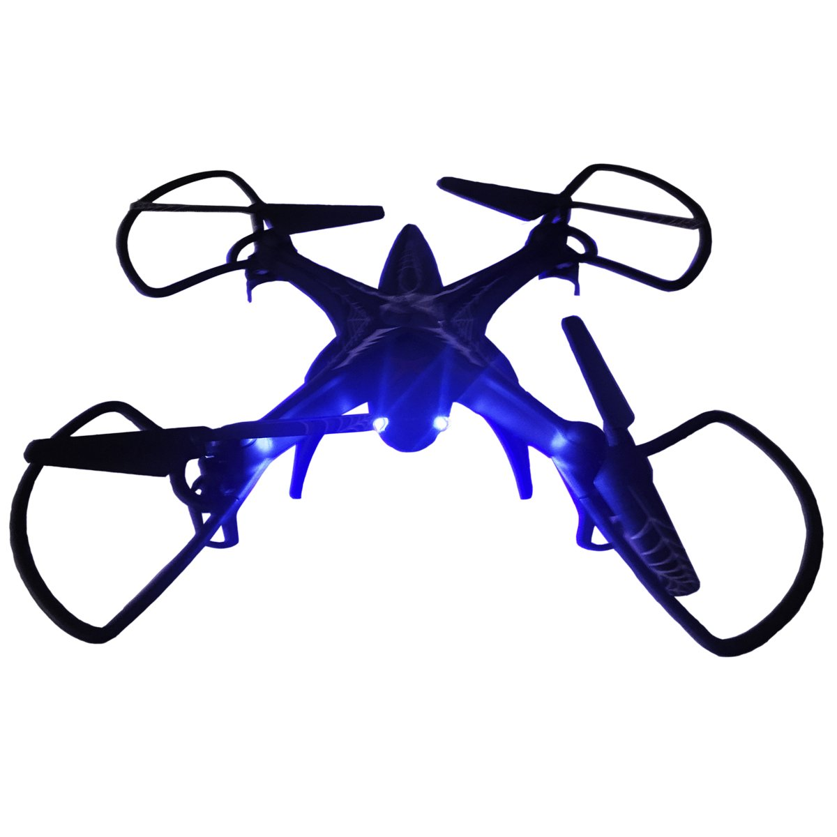 Dron Anfibio 4-Axis 2.4Ghz 4Canales 8Min