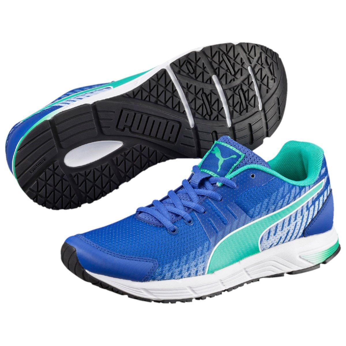 zapatillas puma para correr mujer