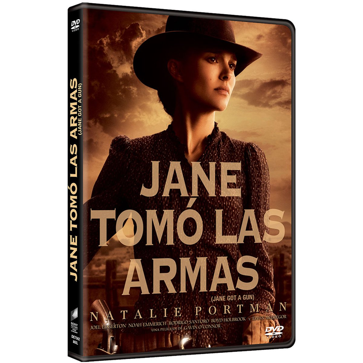 Dvd jane tomo las armas sears com mx me entiende for Servicio tecnico jane
