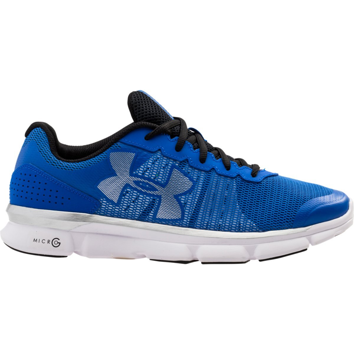 Tenis Under Armour Running -  Caballero