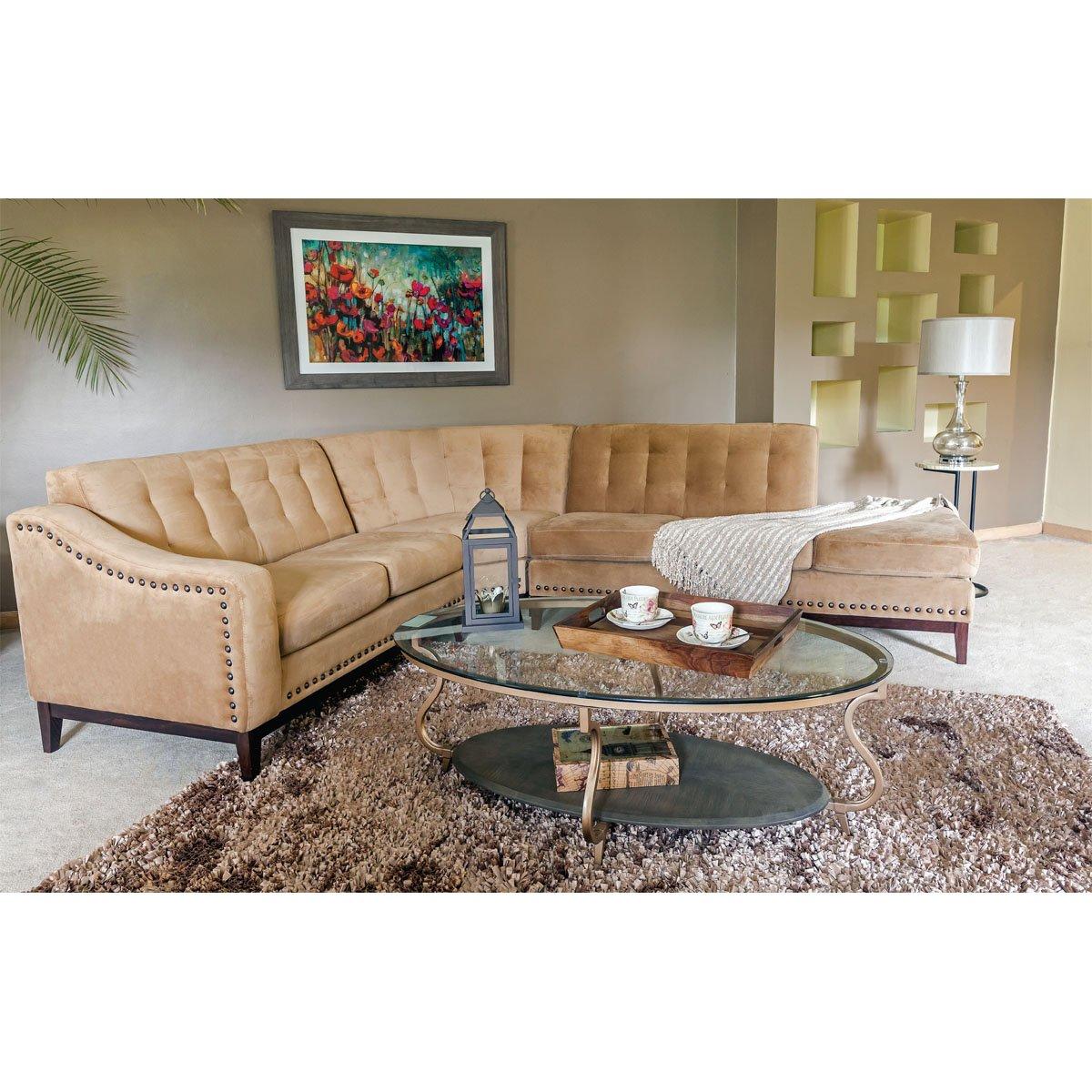sala modular londres sku marca muebles loma alta