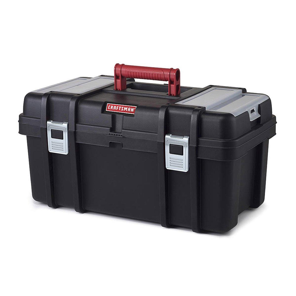 Caja de resina para herramientas 22 craftsman modelo - Caja con herramientas ...